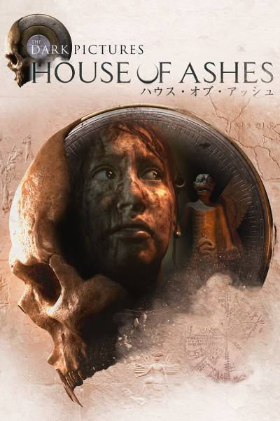 The Dark Pictures Anthology : House of Ashes
