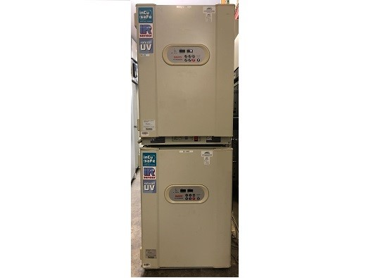 Sanyo MCO-18AIC (UV) CO2 Incubator
