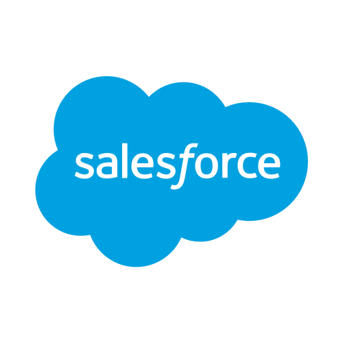 silver Sponsor: Salesforce