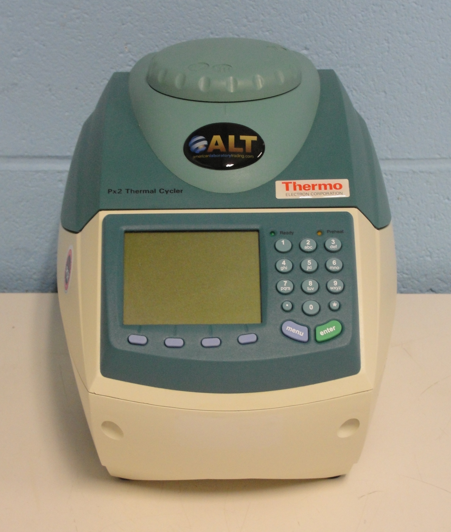 Thermo Px2 PCR / Thermal Cyclers
