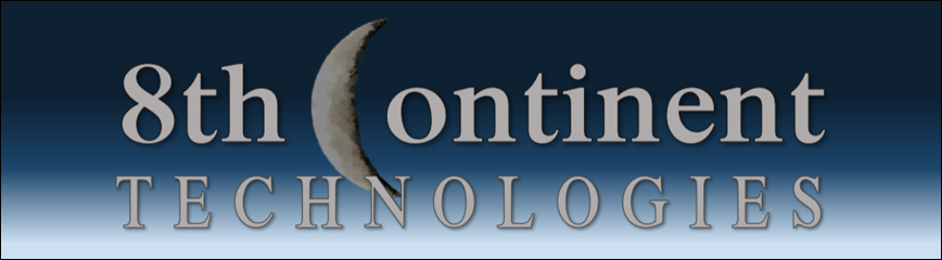 8th Continent Technologies logo
