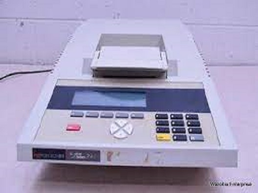 Applied Biosystems Geneamp 2400 PCR / Thermal Cyclers
