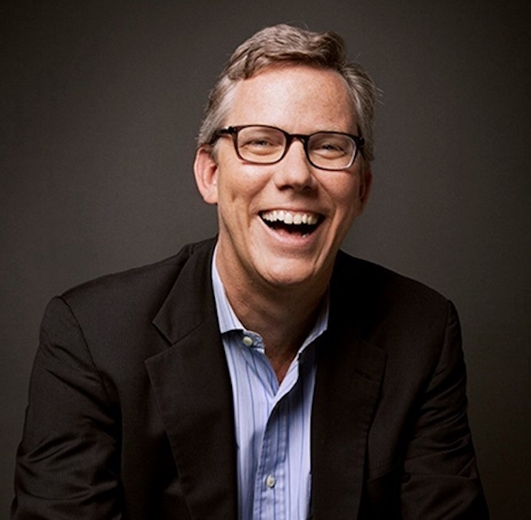 Picture of Brian Halligan