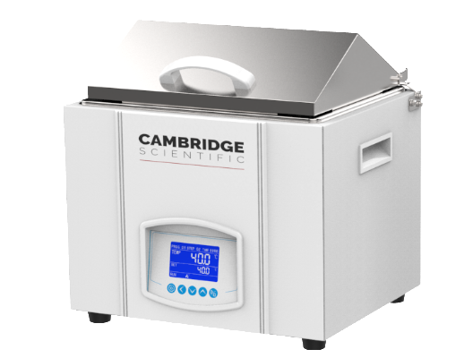 Cambridge Scientific CSP-12 *NEW* Water Bath