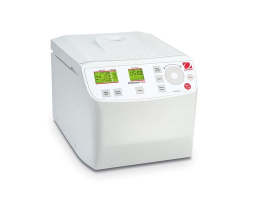 Ohaus FC5707+R05 *NEW* Benchtop Centrifuge