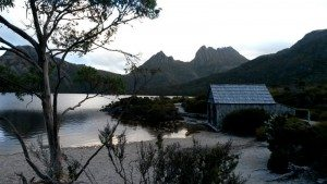 Cradle Mountain Dove Lake