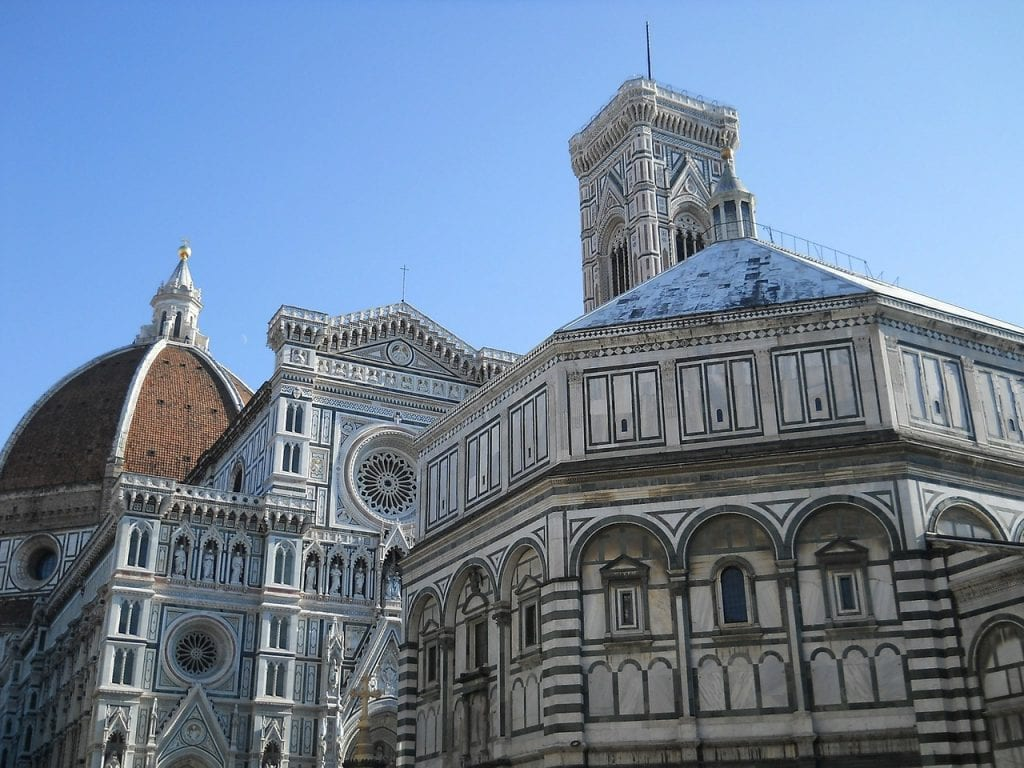 Florence Guide Duomo
