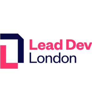 Logo of Lead Dev London 2020