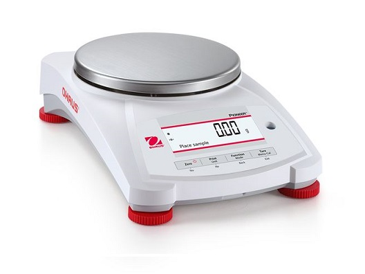 Ohaus  Pioneer Precision  PX4202/E *NEW* Precision Balances