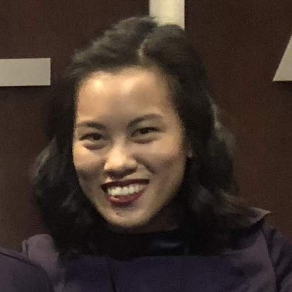 Photo of Erica Lai