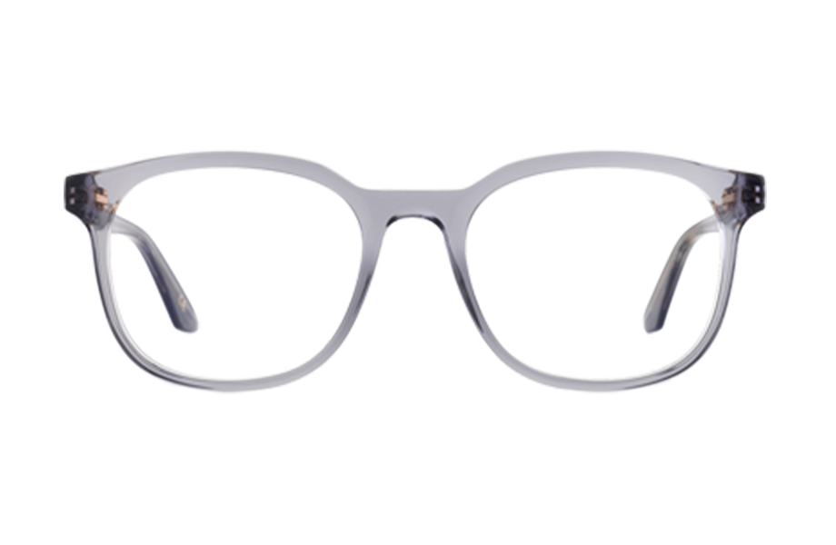 Lunettes de vue Jimmy - RLR1038-051, RLR, Carrée Rectangle, de couleur Gris Transparent.