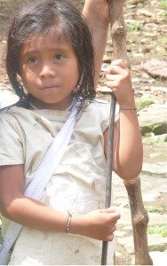 Colombia's indigenous tribes