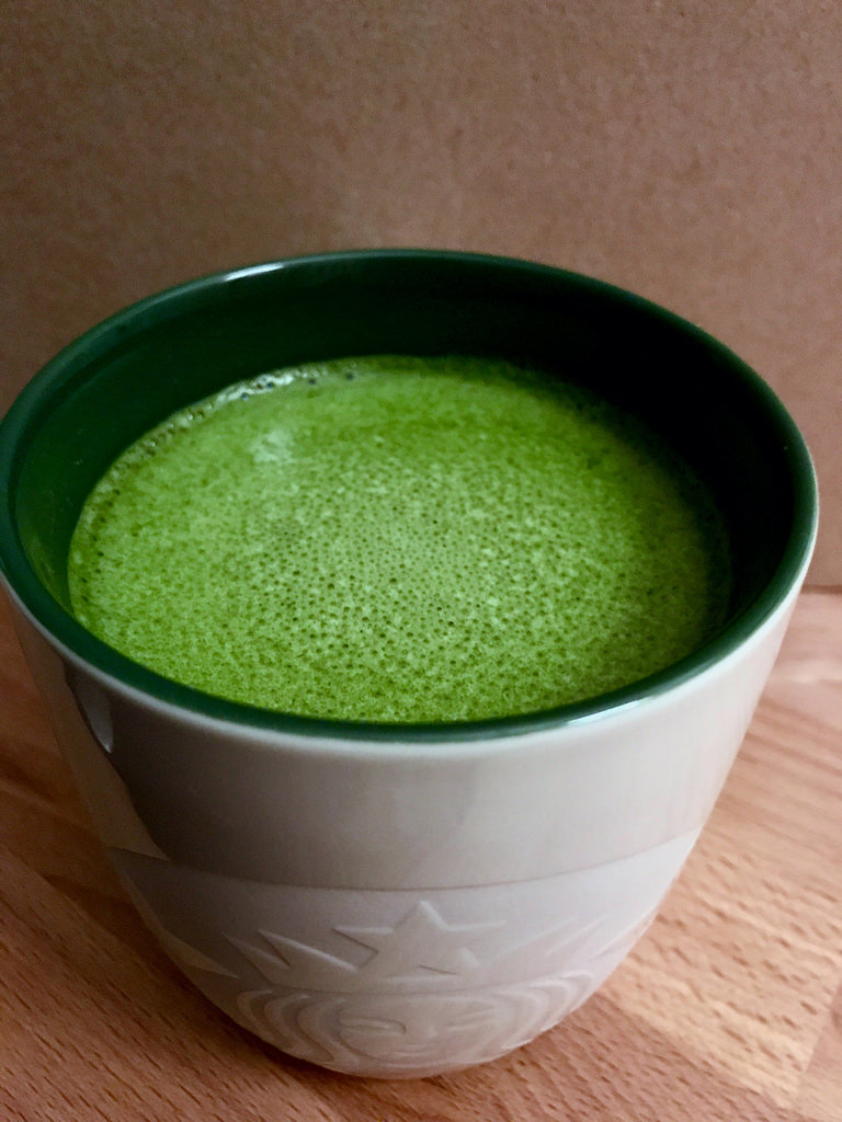 Japanese Green Tea/ Matcha