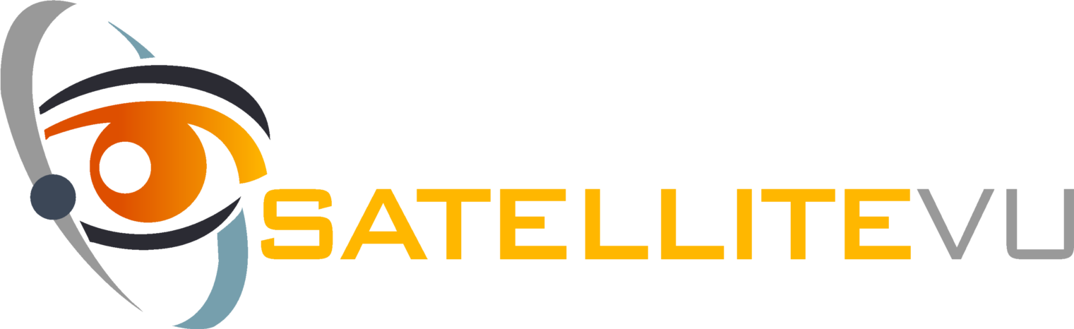 SatelliteVu logo