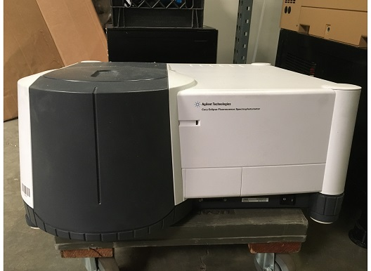 Agilent Cary Eclipse Fluorescence Spectrophotometer