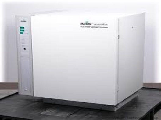 Nuaire NU-4500 CO2 Water Jacketed Incubator