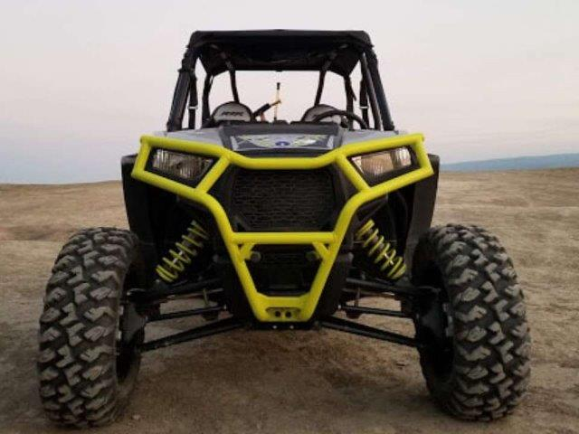 Polaris off-road RZR