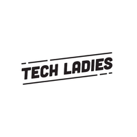 Logo of Tech Ladies