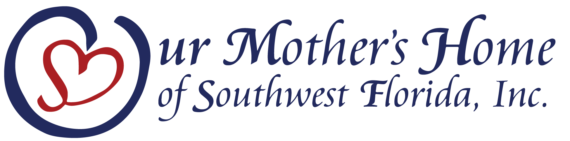 Our Mother's Home