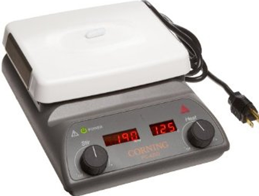 Corning PC-420 Hot Plate/Stirring Hot Plate