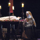 The Dialogue of the Carmelites, Photo by Courtesy of Oberlin Conservatory