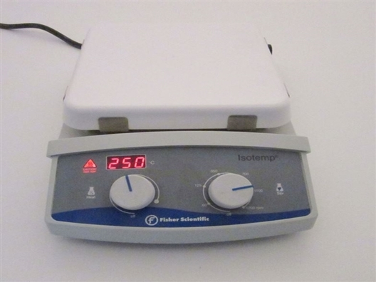 Fisher Scientific 11-100-49SH Hot Plate/Stirring Hot Plate