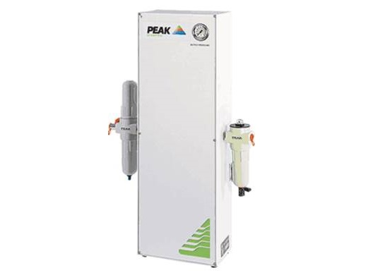 Peak Scientific Infinity NM18L *New* Nitrogen Generator