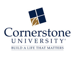 Israel Study Tour - Cornerstone University
