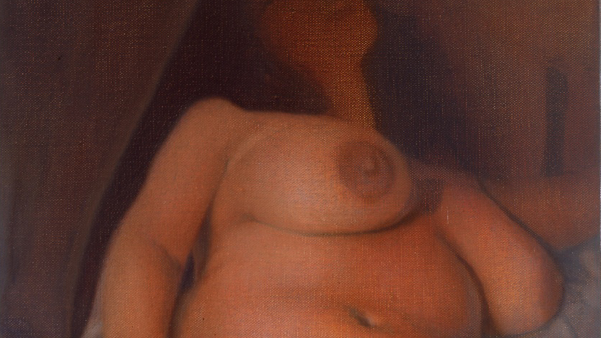 Nude/ Nude Painting