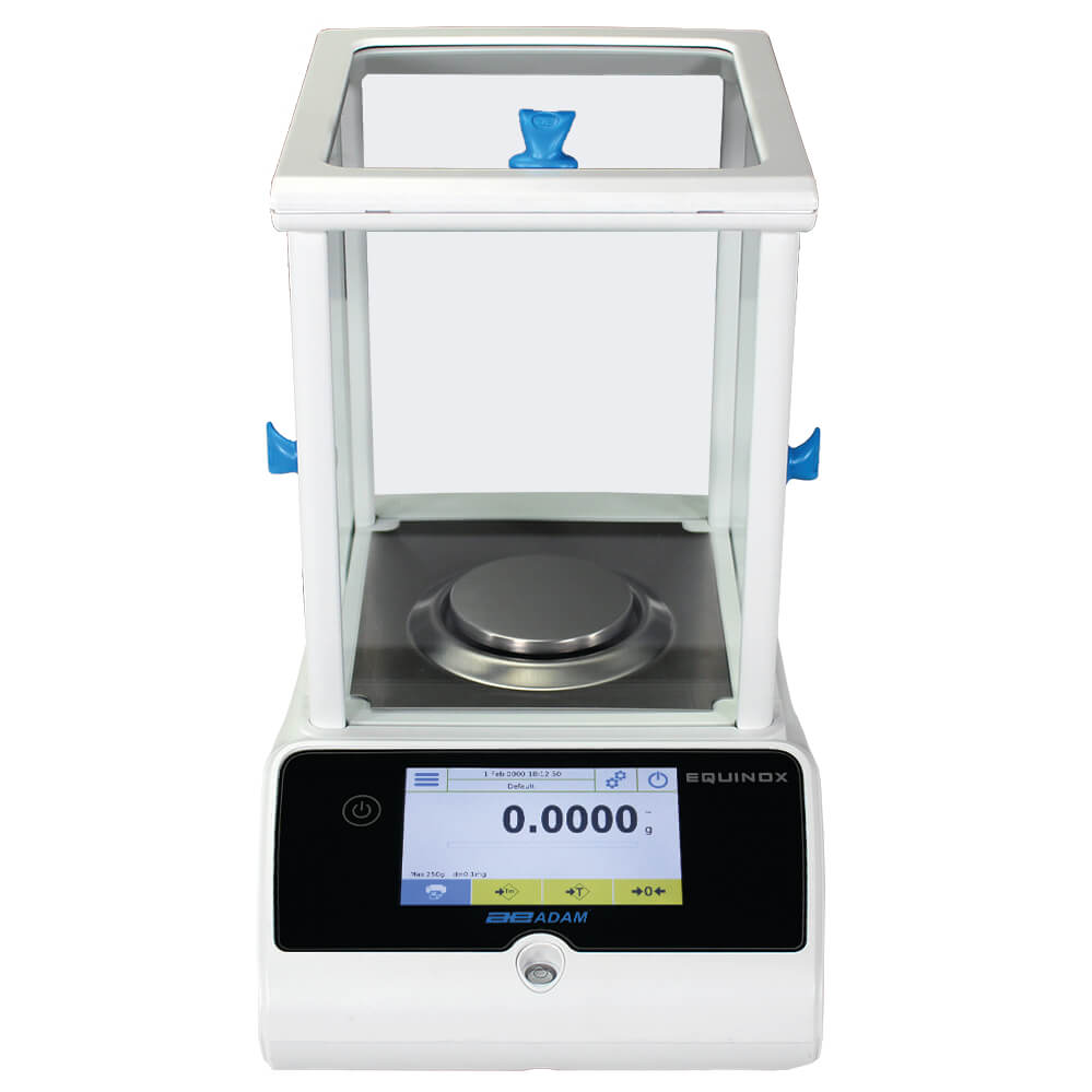 Adam Equipment EAB 124e *NEW* Analytical Balance