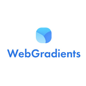 Logo Web gradients