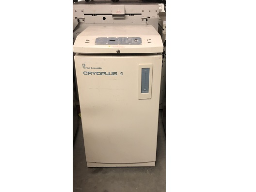 Forma Scientific Cryoplus 1 Cryo Storage Tank