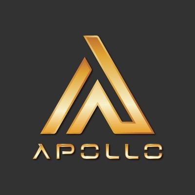 Apollo Currency ICO logo