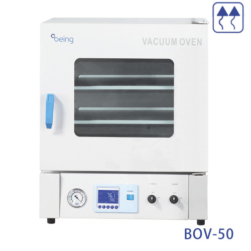 Being Instruments BOV-50 *NEW* Vacuum Oven