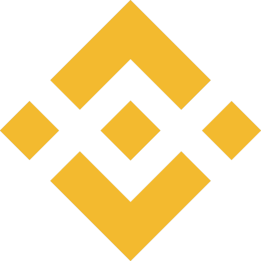 expert reviewed cryptocurrency Binance Coin logo