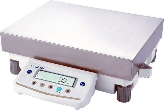 Aczet CY 35001H *NEW* Analytical Balance
