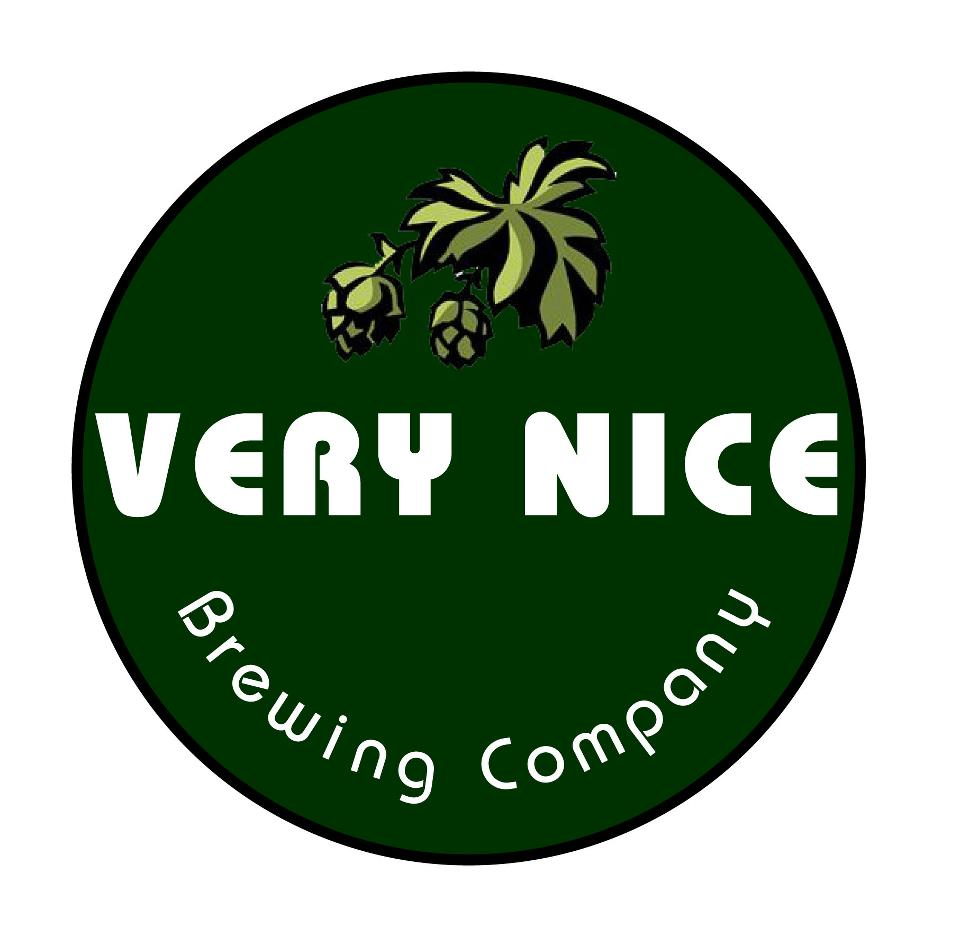 Very Nice Brewing Co logo