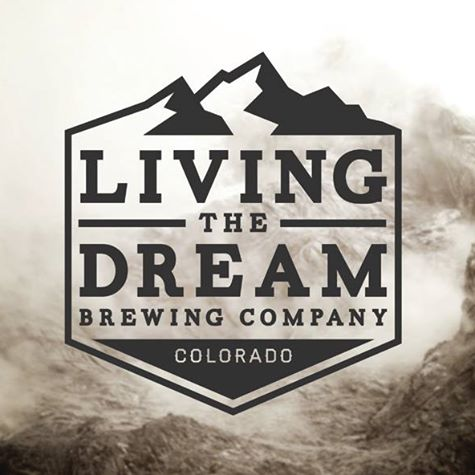 Living the Dream Brewing Co. logo