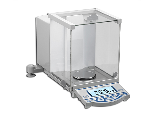 Benchmark Scientific Accuris W3101A-120 *NEW* Analytical Balance