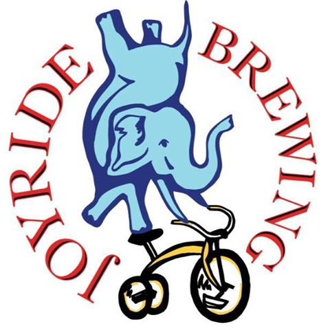 Joyride Brewing Co logo
