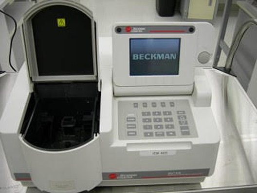 Beckman Coulter DU 530 Spectrophotometer UV/Vis Reader