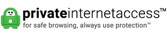 Private Internet Access Logo