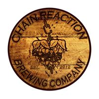 Chain Reaction Brewing Company logo