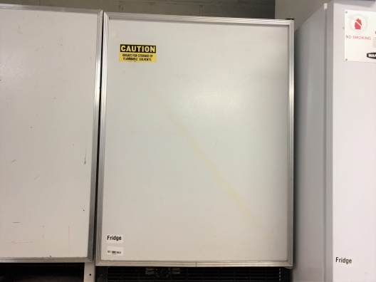 Lab-Line 45AFM Undercounter Freezer