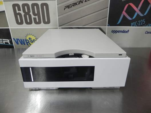 Agilent 1100 Series - G1314A HPLC Variable Wavelength Detector