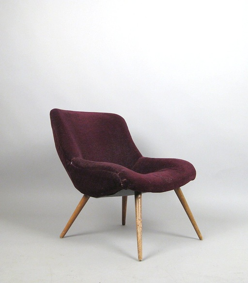 1950's Easy Chair