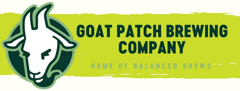 Goat Patch Brewing Co. logo