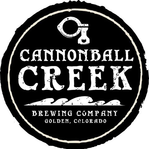 Cannonball Creek Brewing Co logo