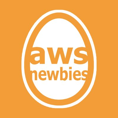 Logo of Intro to AWS for Newbies by Hiro Nishimura