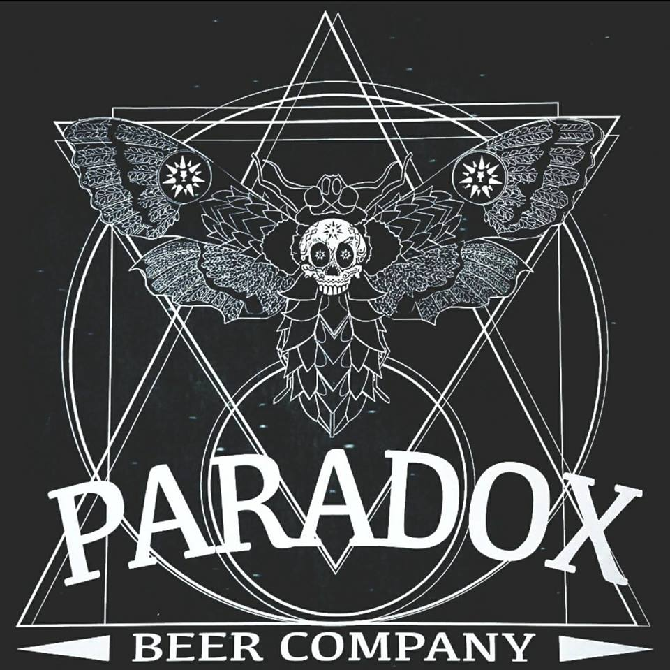 Paradox Beer Co logo